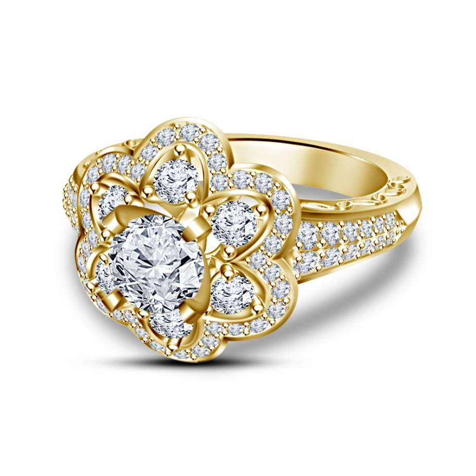 pin disney engagement rings on