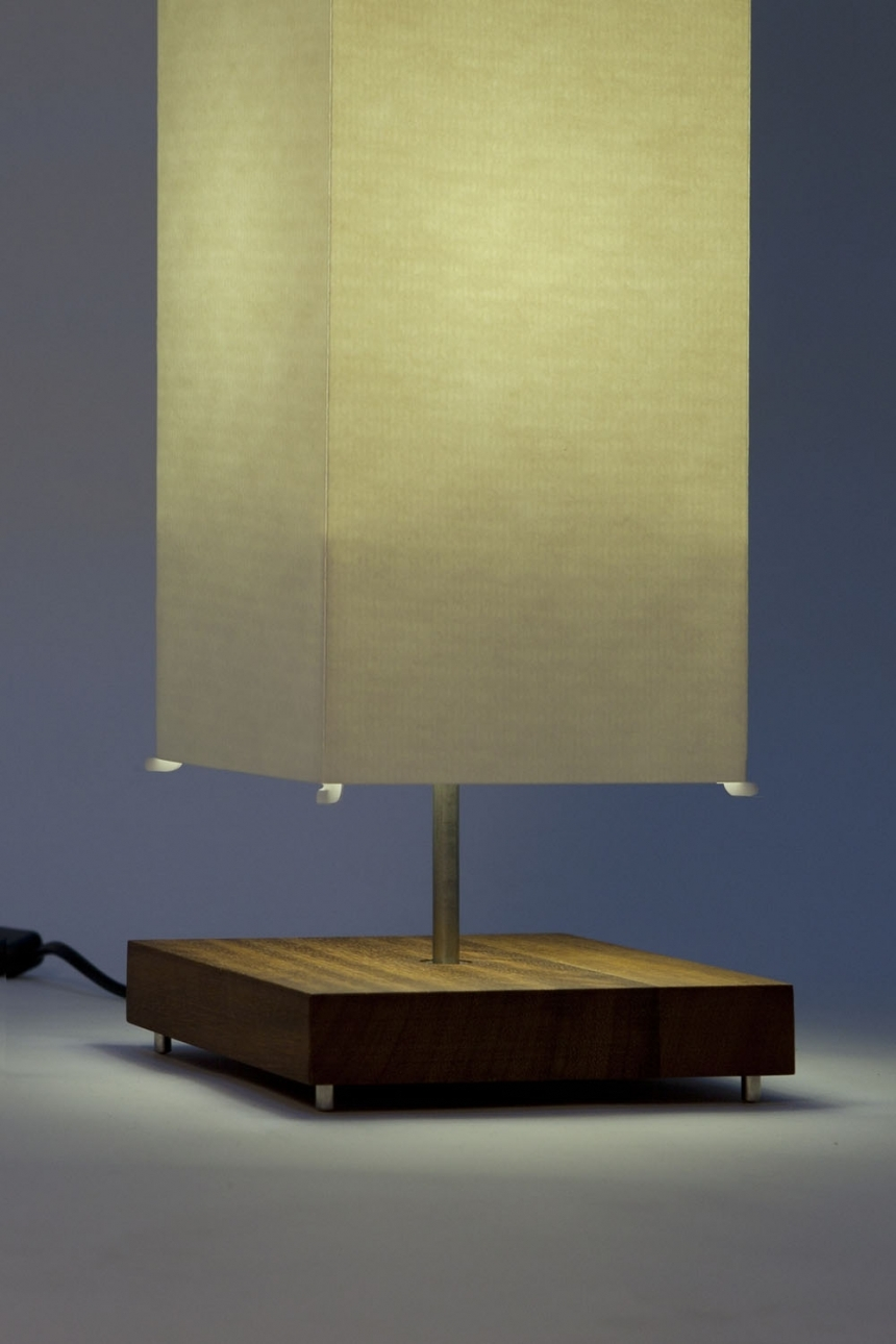 Lamp Stand Designs : Innovative wooden lamp stand designs egorlin