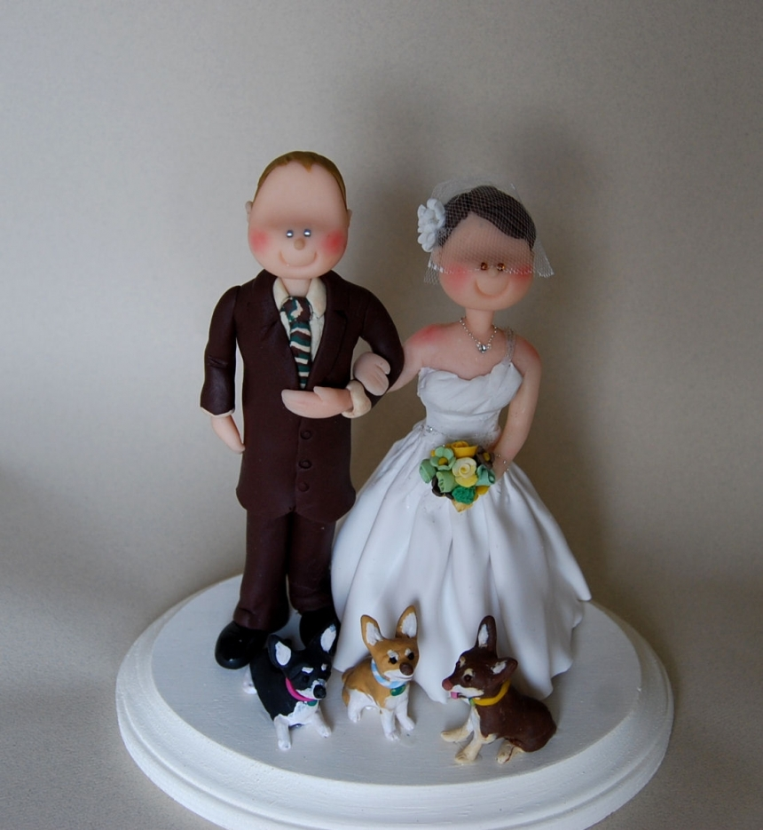 Stores That Sell Wedding Cake Toppers