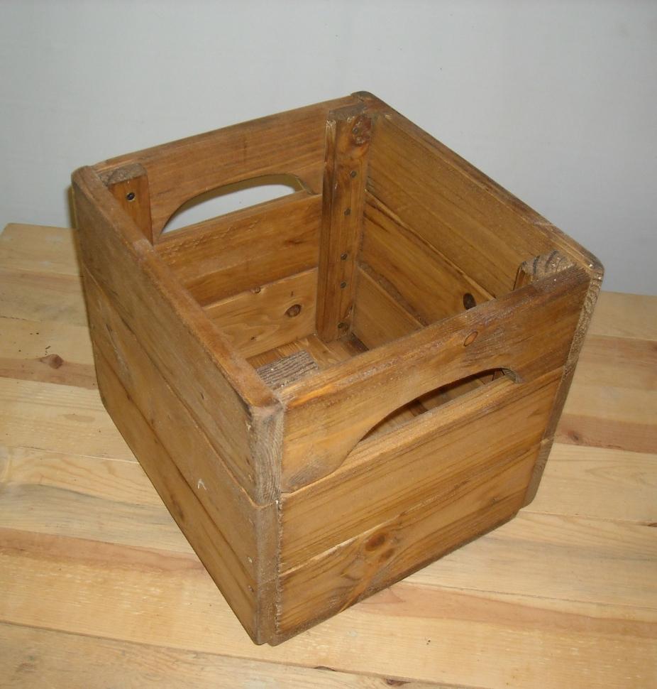Wooden Storage Crates Bing Images