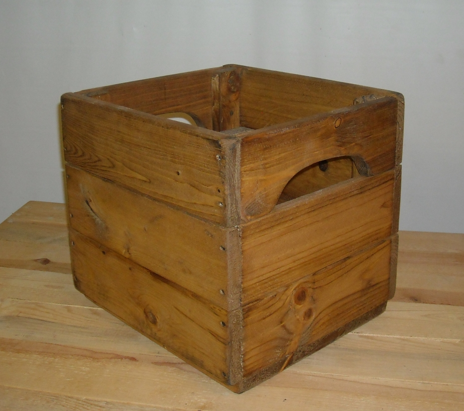 Wooden storage crates bing images for Where do i find wooden crates