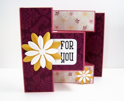 Blank greeting card for her by fairy cardmaker greeting cards