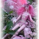 Rosabella ~ English Garden Fairy