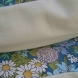 Vintage Fabric Pillow Cover