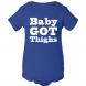 """Baby Got Thighs"""