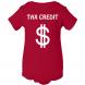 """""""Tax Credit"""""""