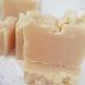 Benzoin (Vanilla Scented) Coconut Oil Soap