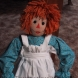 Raggedy Annie