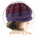 newsboy hat pattern