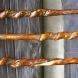 Curled Walking Sticks