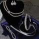 Custom Bridal Jewelry Set