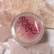 Pink Quartz Minerals Foundation