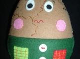 Crackin Up - Humphrey - Grumpi DiDi Doll