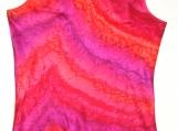 Silk Charmeuse Top