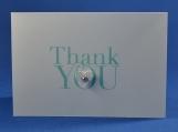 Thank You Cards - Wedding - Custom - Gift - Shower