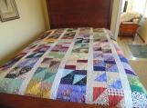 Comfy Colors Quilt
