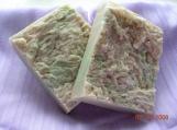 3 Lil Indians - Cocoa Cabana Handmade Soap
