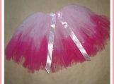 Girl's Pink Princess Tutu