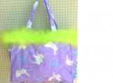 Tinkerbell purse