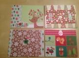 """Festive Fun"" Card Set"