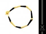 Vortex Bracelet  2016  (Black)