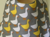Baby Bib:   Ducks and More Ducks