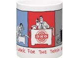 DKO Work For Mug