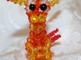 Moo-Shoo Dragon Charm