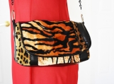 Safari Animal Mix Purse