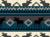 """Made To Order Throw size 56"""" x 62""""  item # 587"""