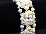 swarovski bracelet Pearl
