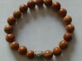Emotional Balance Gemstone Bracelet