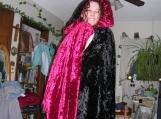 Halloween Costume / Cloak