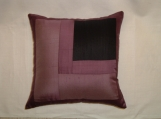 Silk Decorative Pillow Cover