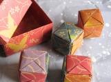 4-Cube Puzzle
