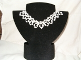 Genuine Handcrafted Bead Necklace By the designer
