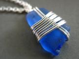 Nadia. A Necklace.
