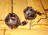Bronze Balls