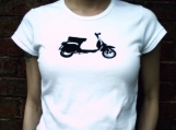 Scooter Rally T-Shirt