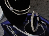 Bridal Jewelry Ensemble