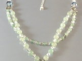 """""""Spring is in the Air"""" Necklace"""