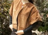 Rustic cape