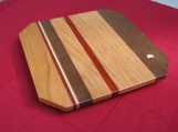 Handcrafted Wood Lazy Susan Turntable
