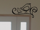Vinyl Wall Graphic Decal