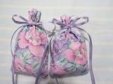 "Lavender 3""X2"" Sachet-'Beautiful Day' Scent-Cindy's Loft-680"
