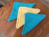 Dishcloth Set 3 pc