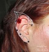 Elf Ears - Half-Elf, elven ears, half-elf costume, elven wedding