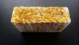 Calendula Unscented Body Soap Bar