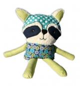 Soft Toy Racoon, My best little friend