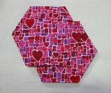 Valentine's Day Coasters